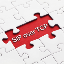 SIP-over-TCP